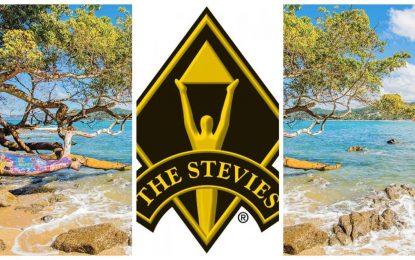 Riviera Nayarit gana el Gold Stevie® Award