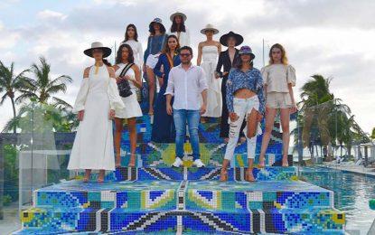 Riviera Nayarit, capital de la moda con el RNFW 2021