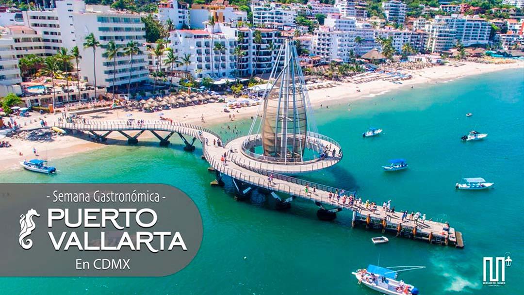 Se inaugura la Semana Gastronómica de Puerto Vallarta en la Ciudad de México
