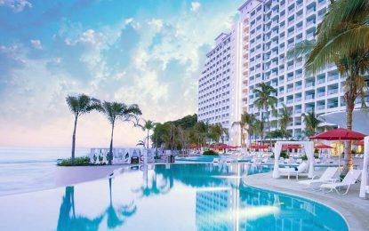 Gran apertura de Hilton Vallarta Riviera All-Inclusive Resort