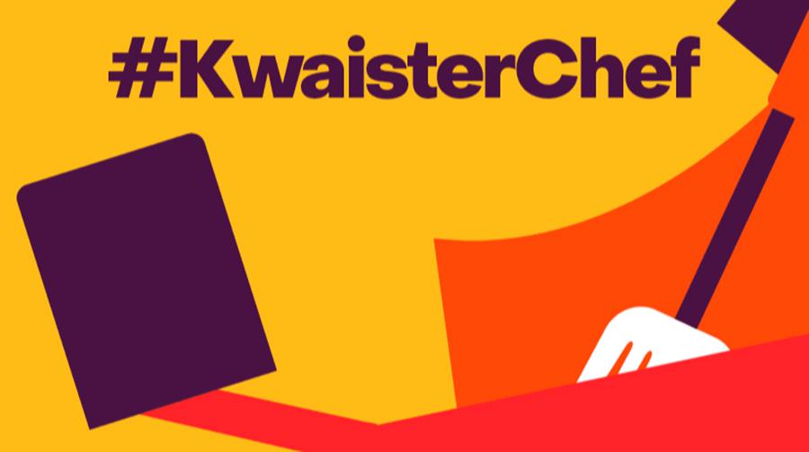 Arranca el concurso de cocina #KwaisterChef de Kwai