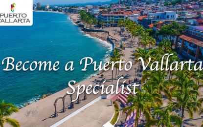 Puerto Vallarta abre su campus virtual para capacitar y especializar a la industria turística