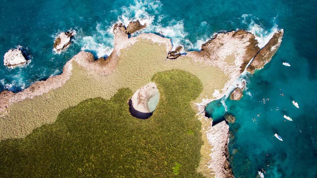 Riviera Nayarit es finalista en los Hemispheres Readers' Choice Awards