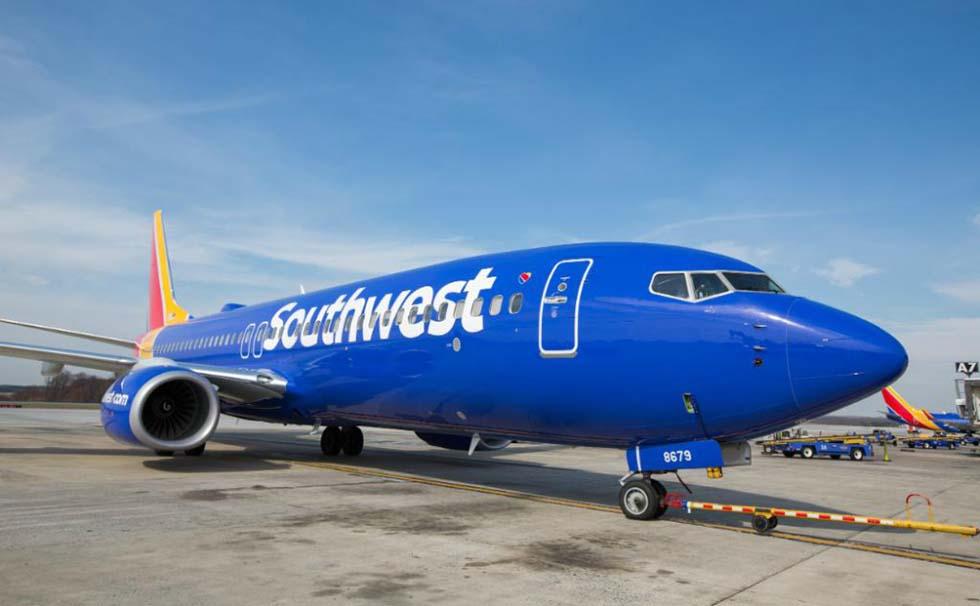 Southwest anuncia nuevo vuelo directo de Austin a PVR / Riviera Nayarit