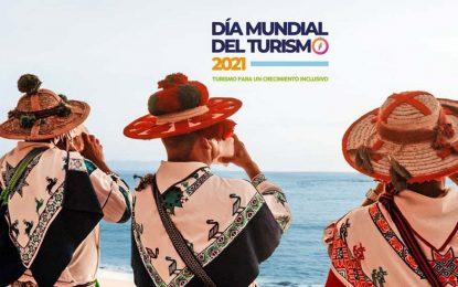 Riviera Nayarit se une a la celebración por el Día Mundial del Turismo