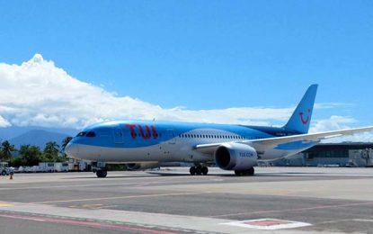 TUI Airways reanuda vuelos a la región Puerto Vallarta / Riviera Nayarit