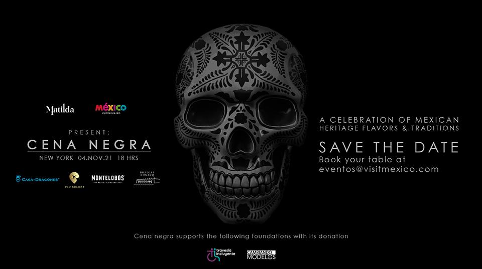 Visit Mexico trae la tradición del Día de Muertos a Nueva York