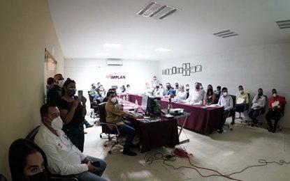 Preside Mirtha Villalvazo la instalación del Consejo Municipal de Protección Civil