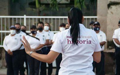 Integra Seguridad Pública del Municipio proyecto para disminuir los robos en Bahía de Banderas
